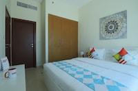 OYO Home 250 1BHK Qasr Sabah 3