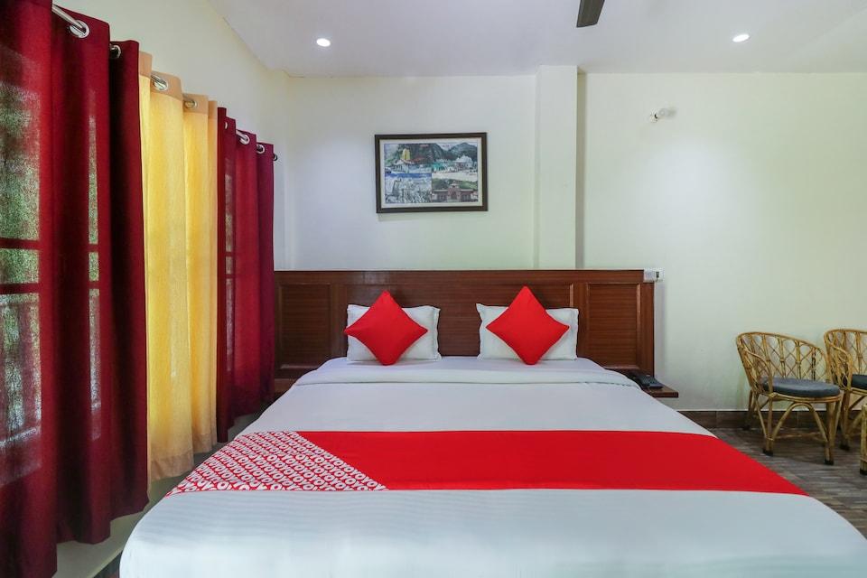 OYO 47959 Hotel Prosperity & Restaurant