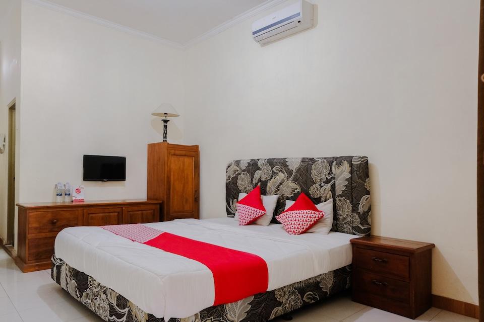 OYO 1382 Hotel Mahkota Plengkung