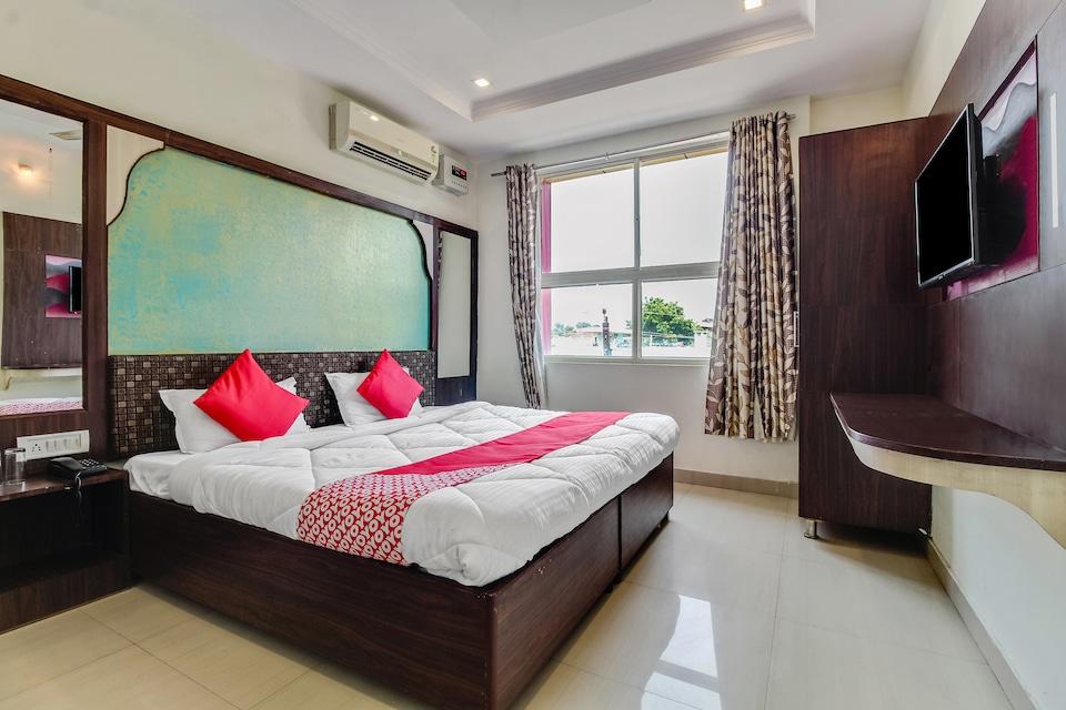 OYO 47975 Girnar Guesthouse