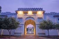 Palette - Talabgaon Castle -80 kms from Jaipur