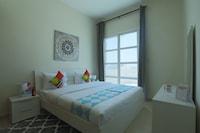 OYO Home 253 1BHK Qasr Sabah 3