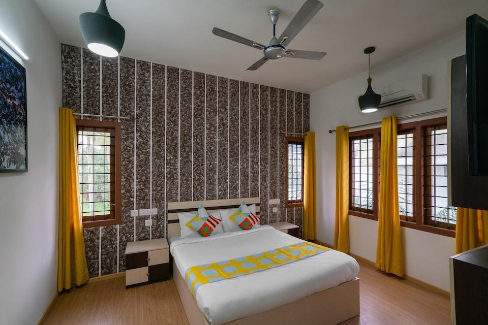 OYO 48042 Elegant Stay Poomangalam Villa
