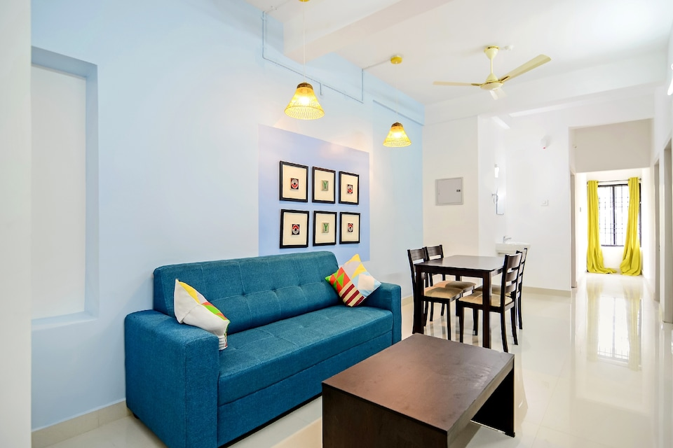 OYO Home 48049 Budget Stay