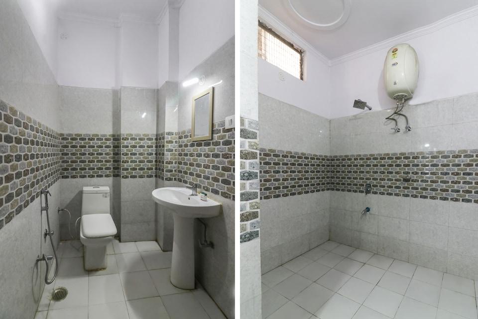 OYO 48054 Hotel Oasis, Bhupatwala Haridwar, Haridwar