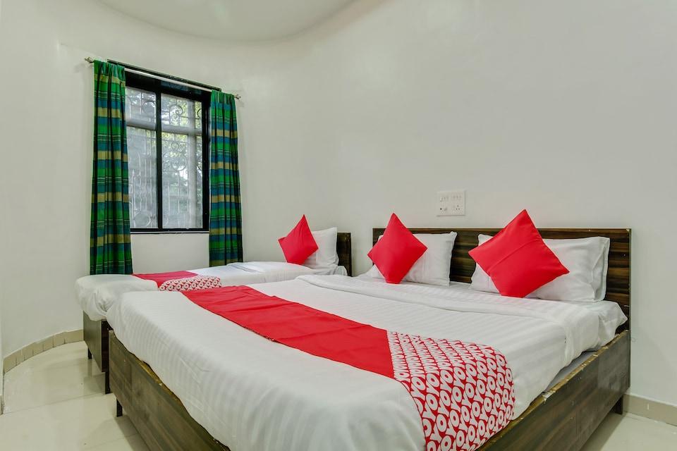 OYO 48062 Hotel Vijay