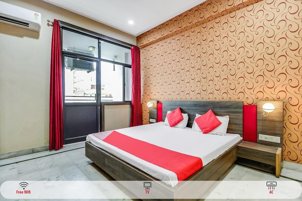 Capital O 48064 Hotel Satkar