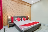 Capital O 48064 Hotel Satkar