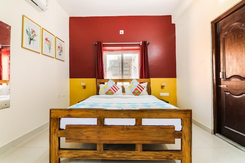 OYO Home 48075 Near CRPF Square