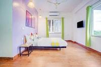 OYO Home 48080 Comfortable Stay Kalinga Nagar, Sum Hospital Road