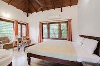 Palette - Sharavathi Adventure Camp Jungle Lodges