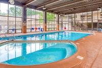 OYO Hotel Williamsburg Busch Gardens