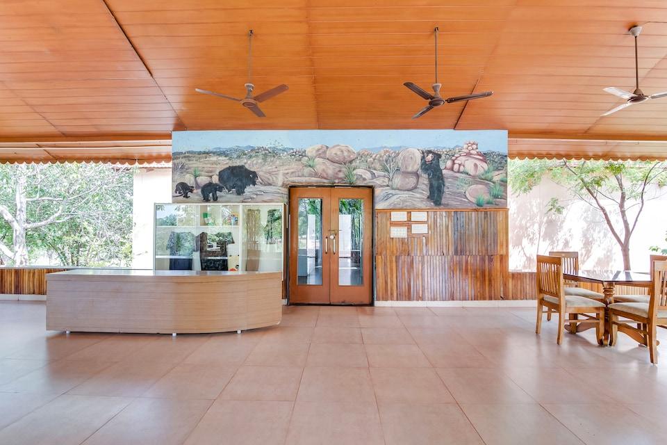 Palette - Heritage Resort