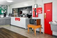 OYO Hotel Greensboro NC Northeast