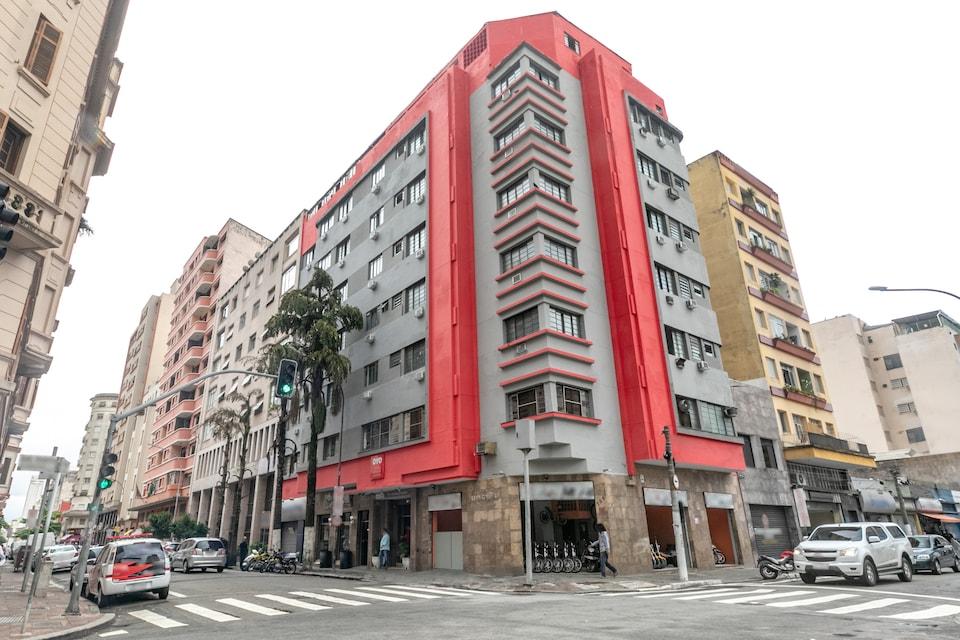 OYO Sao Paulo Downtown