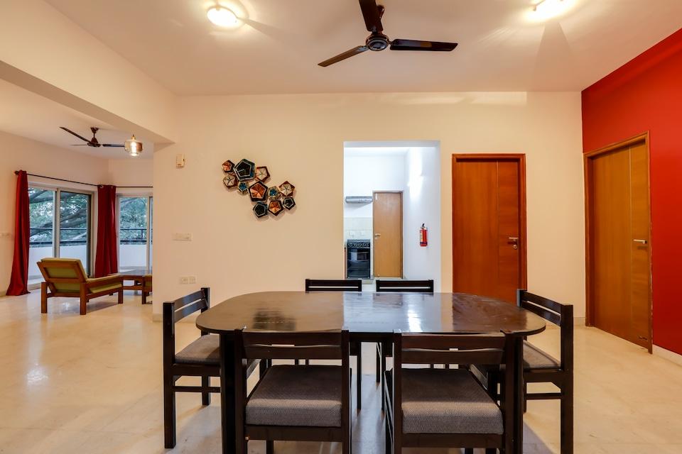 OYO 48137 Elite Stay Indira Nagar