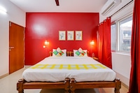 OYO 48137 Elite Stay Indira Nagar