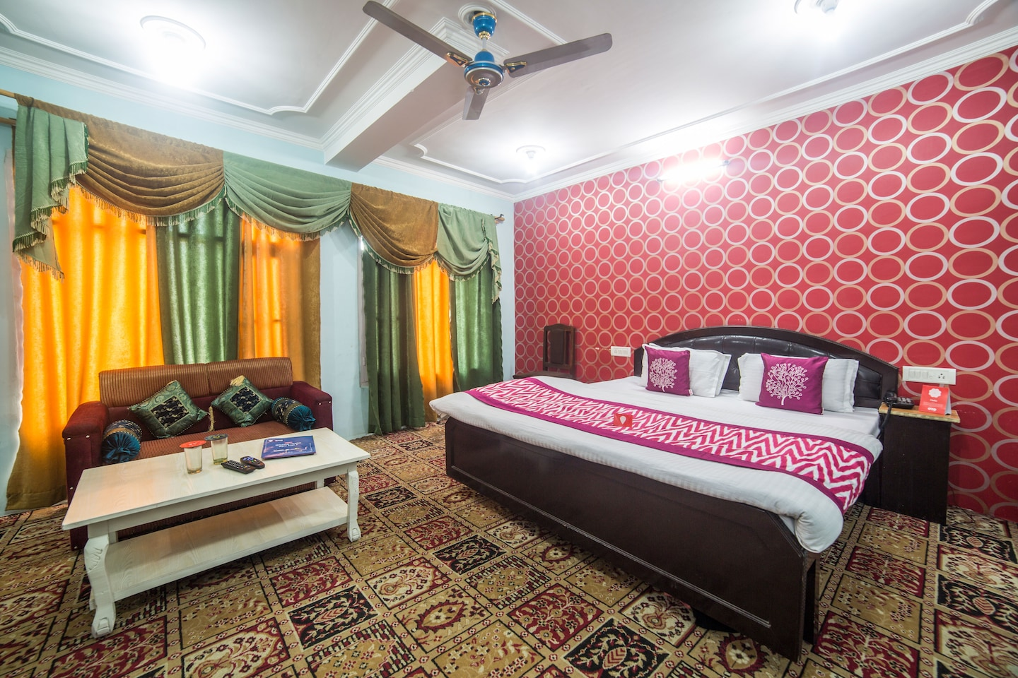 OYO 4784 Hotel City Residency -1