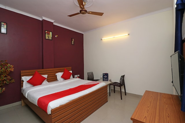 OYO 4787 Country Inn Stay Deluxe