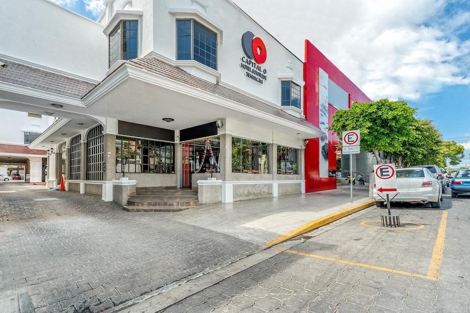 Capital O Hotel Boutique Tehuacan