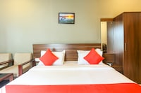 OYO 48165 Hotel Magnet