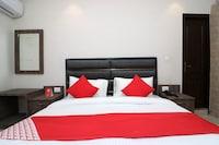 OYO Flagship 48276 Hotel Agrawal Malwa Mill Rd