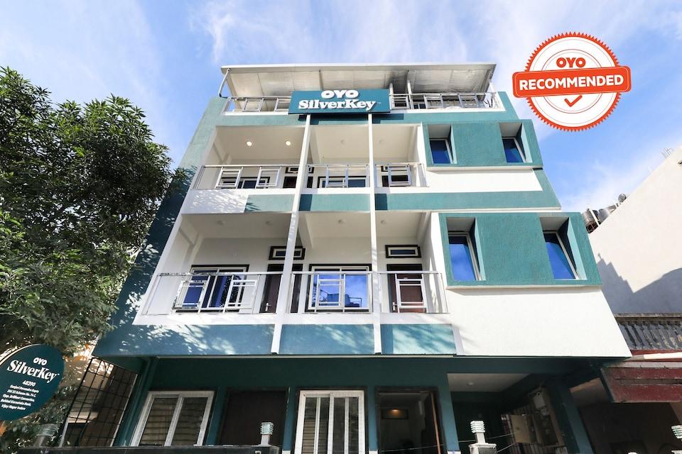 SilverKey Executive Stays 48290 Scheme No 74C Vijay Nagar