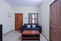 OYO Flagship 48306 Jayaswathy Appartment Indira Nagar Saver