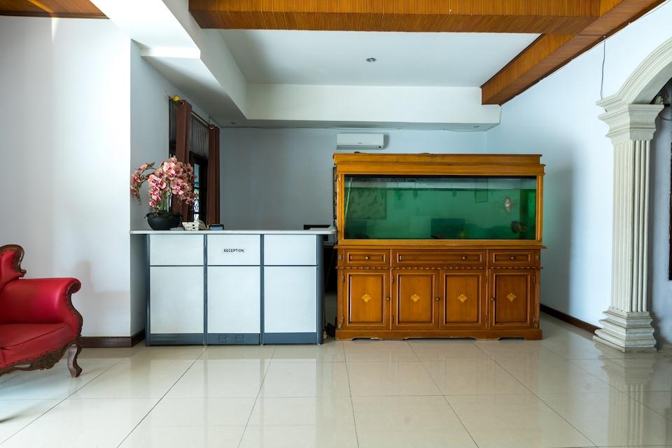 OYO 1421 Kasmaran Guest House Syariah, Pasar Minggu, Jakarta