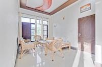 OYO Home 48392 Exquisite 2BHK Apartment Dhoran Khas