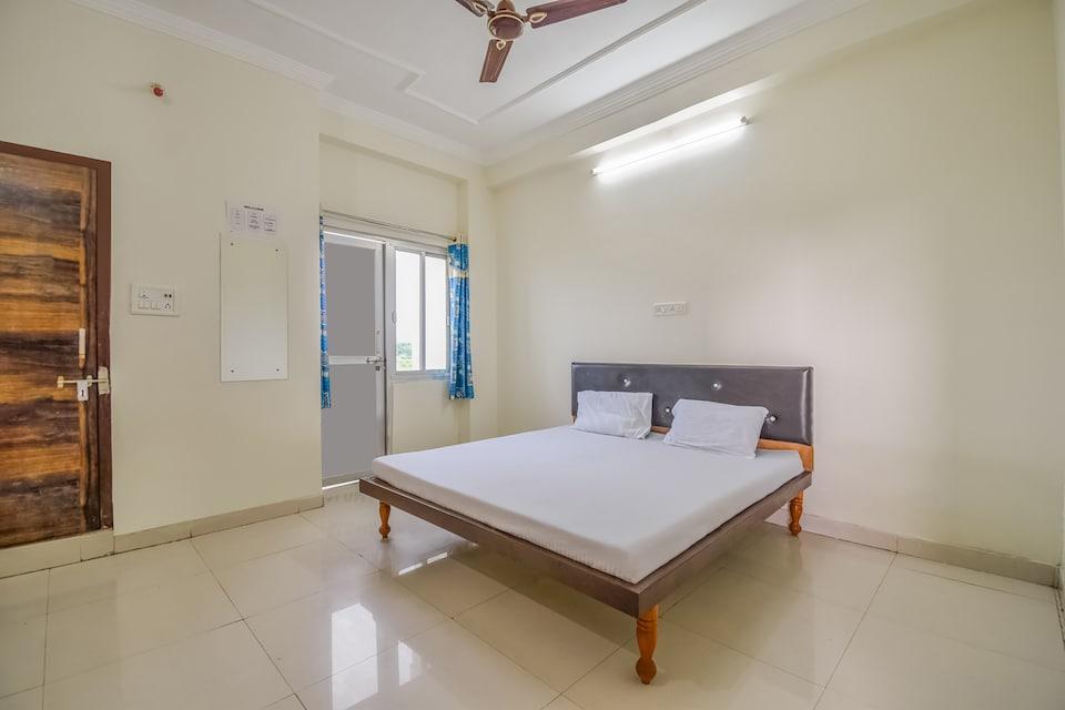 SPOT ON 48398 Shree Deep Hotel Pushkar