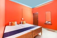 SPOT ON 48418 Hotel Manorma International SPOT