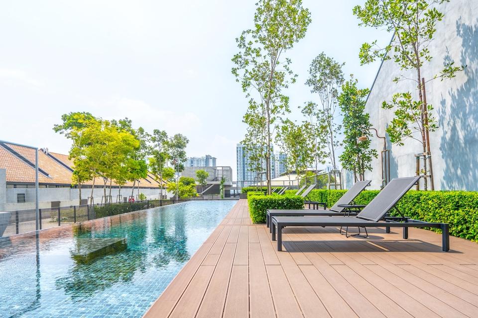 OYO Home 89319 Wonderful 1br Tamarind Suites