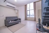 OYO Home 89320 Heart-warming 1br Tamarind Suites