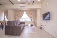 OYO Home 89321 Amazing 1br Tamarind Suites