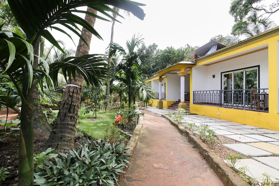 SPOT ON 48430 Hotel Lavish , Ashven Arambol Goa, Goa