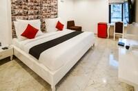 Capital O 48482 Hotel Tribecca Inn Suite