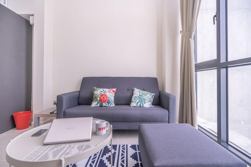 OYO Home 89324 Excellent 1 Br Tamarind Suites