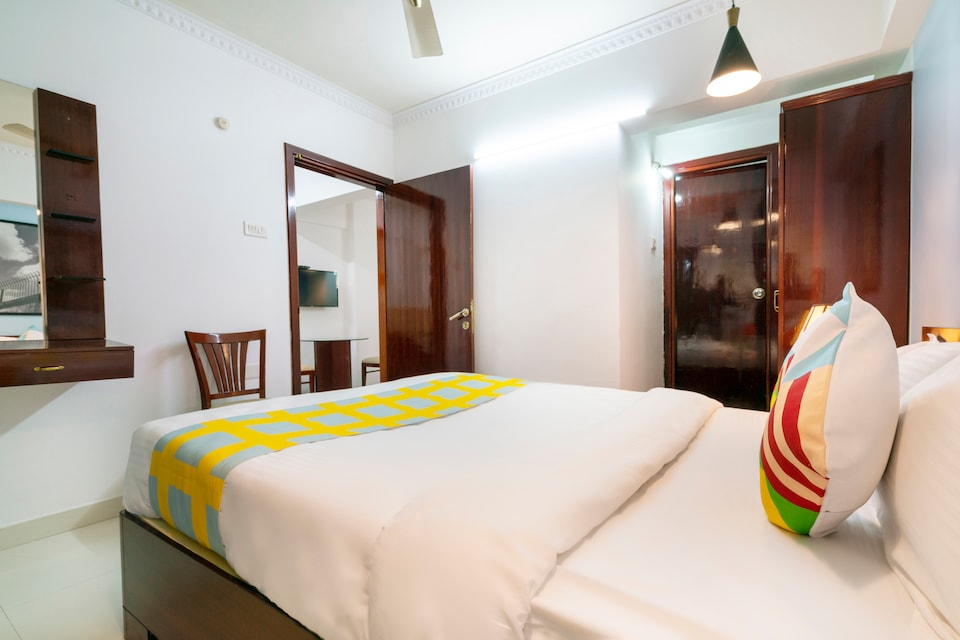 OYO Home 48514 Peaceful Suite Airport