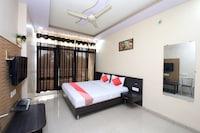 OYO 48533 Hotel Aarna Palace Deluxe
