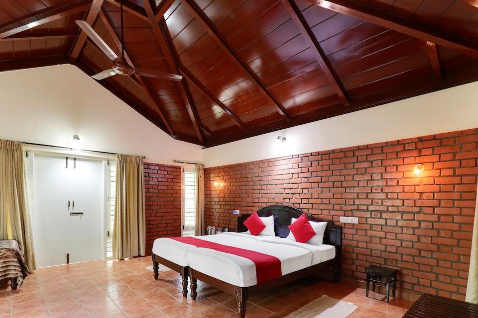 Palette Resorts - Bandipur Safari Lodge