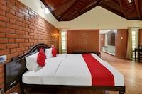 Palette Resorts - Bandipur Safari Lodge  Premium
