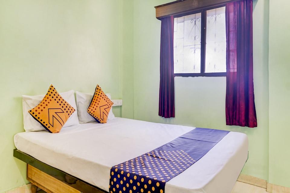 SPOT ON 48554 Shree Lodge, Hadapsar Pune, Pune