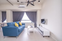 OYO Home 89326 Beautiful 1br Tamarind Suites