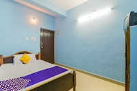 SPOT ON 48566 Slvp Residency SPOT