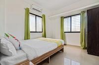 OYO Home 48570 Delightful 1 BHK Undri