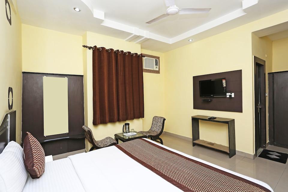 OYO 4799 Hotel City Park