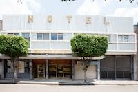 OYO Hotel El Ángel
