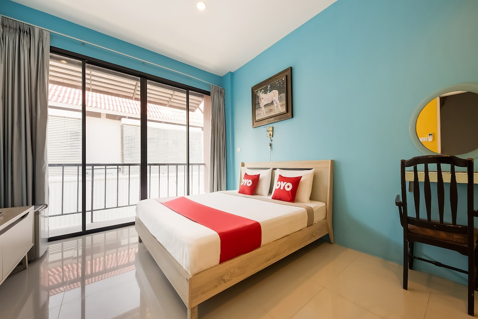 OYO 269 Eyeda Vintage Guest House Huahin