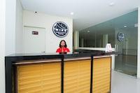 OYO 1428 Miko Capsule Hotel